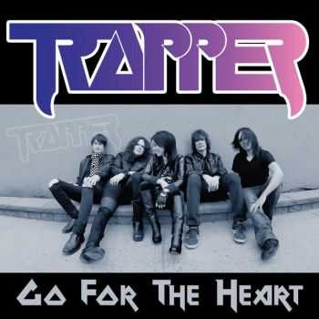 Trapper - Go For The Heart (EP) (2015)