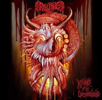 Revolting - Visages of the Unspeakable (2015)