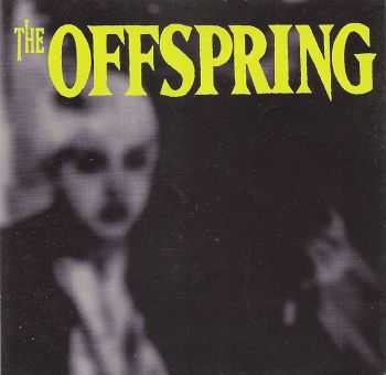 The Offspring - The Offspring (1989) [LOSSLESS]