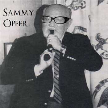 Sammyofer - Sammy Opfer Demo (2015)