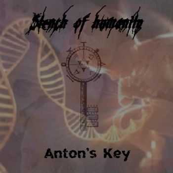 STENCH OF HUMANITY - Anton's Key (2015)