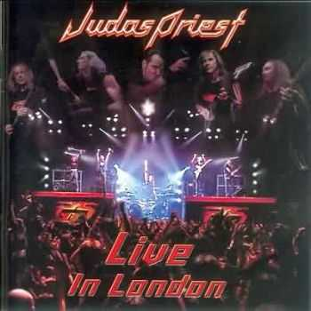 Judas Priest - Live in London (2003)