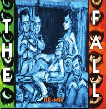 The Fall - Re-Mit (2013)