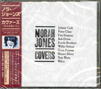 Norah Jones - Covers (2012)