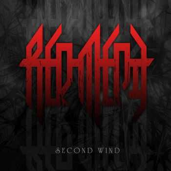 Red Medic - Second Wind (2015)