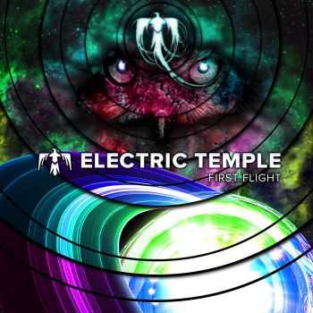 Electric Temple - First Flight (2015)