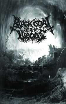 Black Goat of the Woods - Ancient Burial Ground, ЕР (2015)