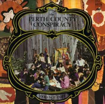 Perth County Conspiracy - Does Not Exist (Vinyl Rip)(1970) MP3