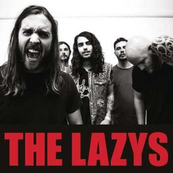 The Lazys - The Lazys (2014)