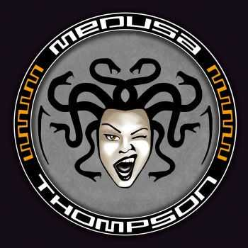 Medusa Thompson - Medusa Thompson (2015)