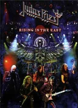 Judas Priest - Rising In The East (2005)