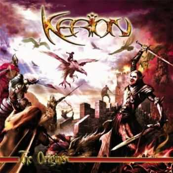 Kerion - The Origins (2010)