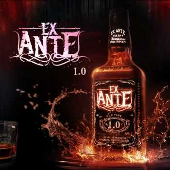 Ex Ante - 1.0 [Maxi-single] (2015)