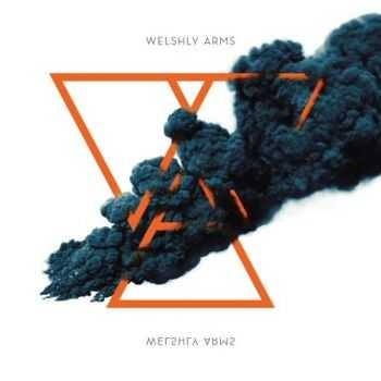 Welshly Arms - Welshly Arms 2015