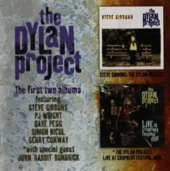 Steve Gibbons - The Dylan Project + Live At Cropredy Festival (1999) MP3