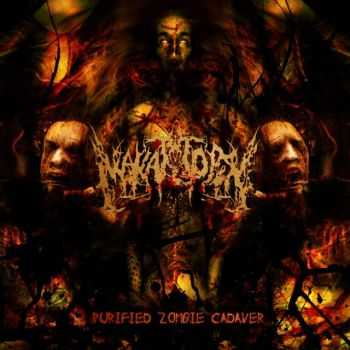 Makattopsy - Purified Zombie Cadaver (2012) [LOSSLESS]