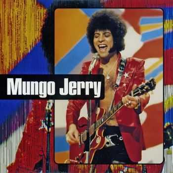 Mungo Jerry - Greatest Hits Vol. 1/2 (1993) (2CD)