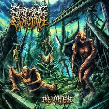 Catastrophic Evolution - The Origin (2015)