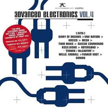 VA - Advanced Electronics Vol.4 (2005)