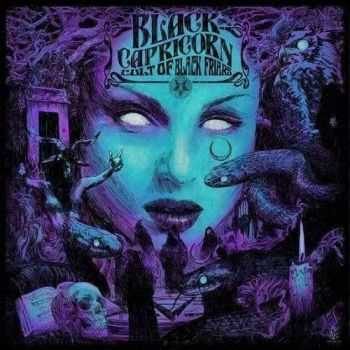 Black Capricorn - Cult Of Black Friars (2014)