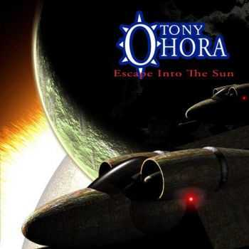 Tony O'Hora - Escape Into The Sun (2006)