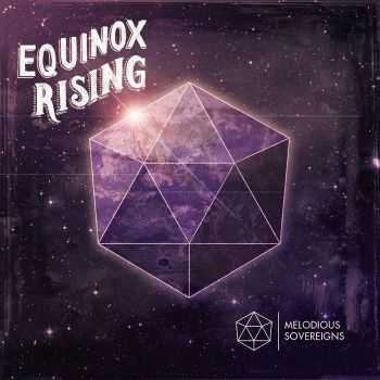 Melodious Sovereigns: VA - Equinox Rising (2014)