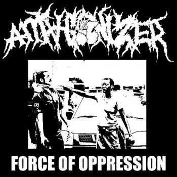 Antagonizer - Force Of Oppression, ЕР (2015)