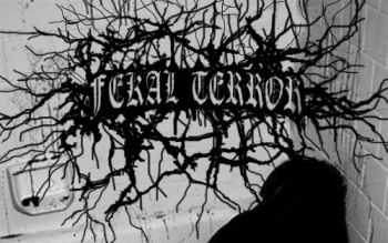 Fekal Terror - The Lord Of The Anal Rings (ЕР) (2015)