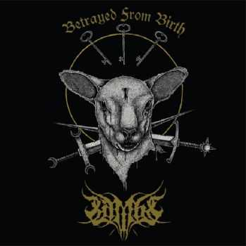 Lambs - Betrayed From Birth, EP (2015)