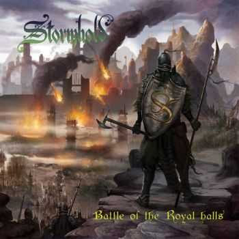Stormhold - Battle Of The Royal Halls (2015)