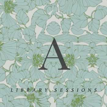 Archabald - Library Sessions EP (2015)