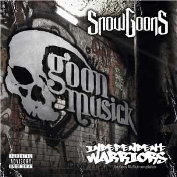 Snowgoons - Independent Warriors (2015)