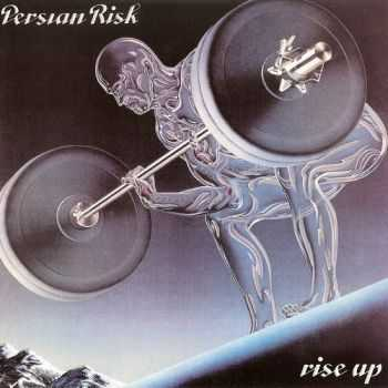Persian Risk - Rise Up (1986)