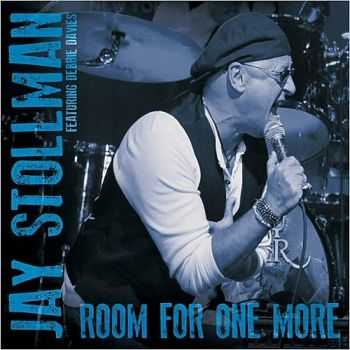 Jay Stollman - Room For One More (Feat. Debbie Davies) 2015