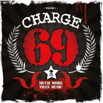 Charge 69 - Much More Than Music Vol. 1 (2015)