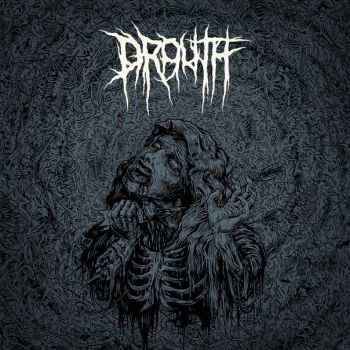 Drouth - Vast, Loathsome EP (2015)