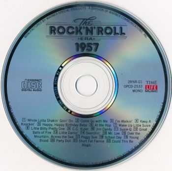VA - The Rock'N'Roll Era '1957 (1987)
