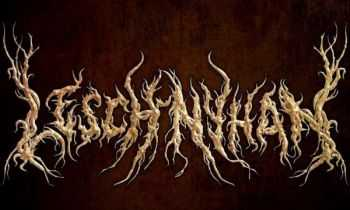 Lesch-Nyhan - Indistinguished Remains [EP] (2013)