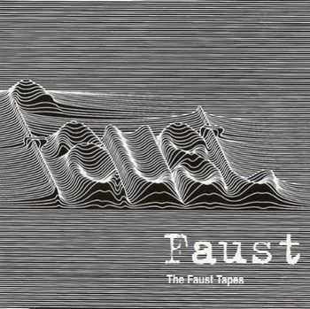 Faust - The Faust Tapes (1973)