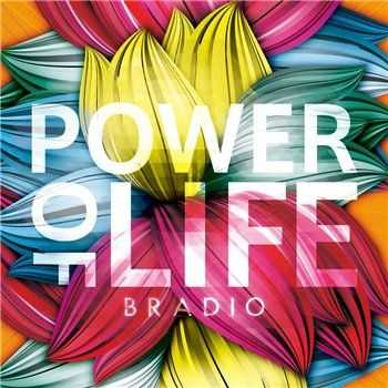 Bradio - Power Of Life (2015)