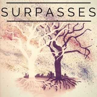 Surpasses - Surpasses [2015]