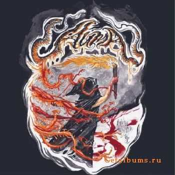 Auma - From Shadow (2015)