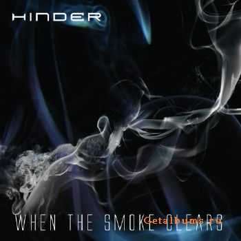 Hinder - When the Smoke Clears (Deluxe Edition) (2015)