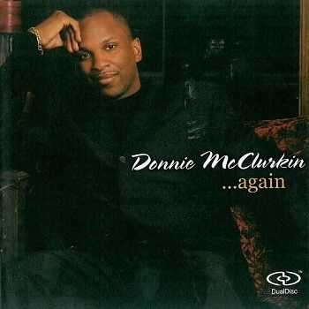 Donnie McClurkin - ...Again [DVD-Audio] [DualDisc] (2003)