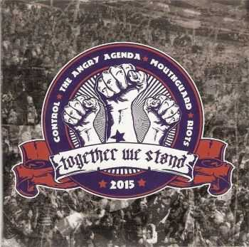 Various Artists - Together We Stand (2015)