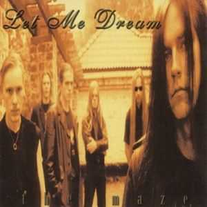 Let Me Dream - The Maze (1999) [LOSSLESS]