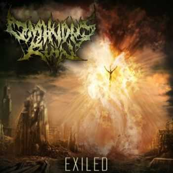 Ominous Ruin - Exiled [EP] (2015)