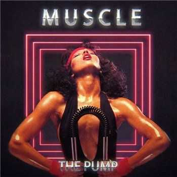 Muscle - The Pump 2014 (EP)