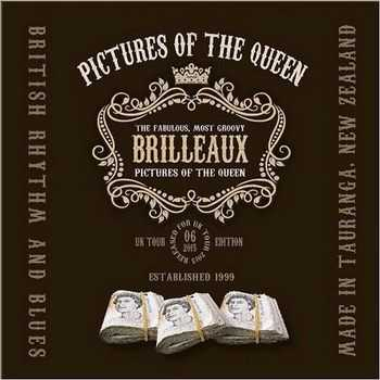 Brilleaux - Pictures Of The Queen (2015)
