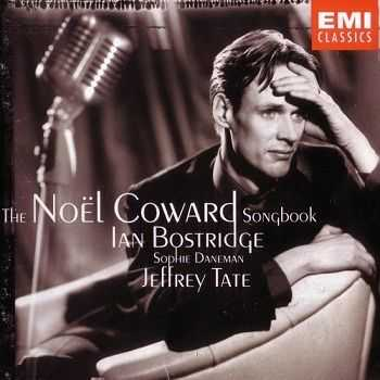 Ian Bostridge - Noel Coward Songbook (2002)